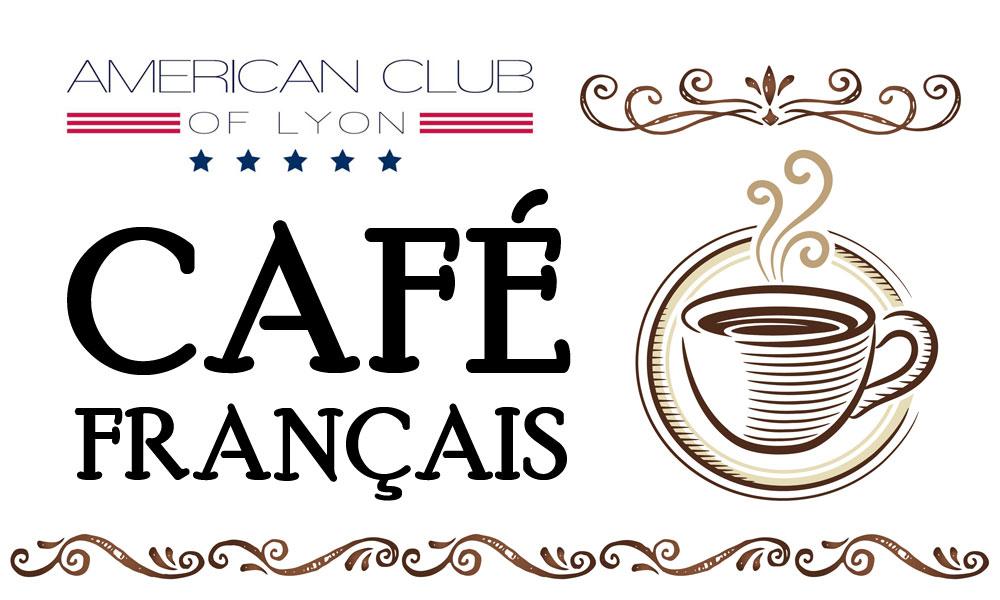 Café Français – Thursdays 10:00-11:30