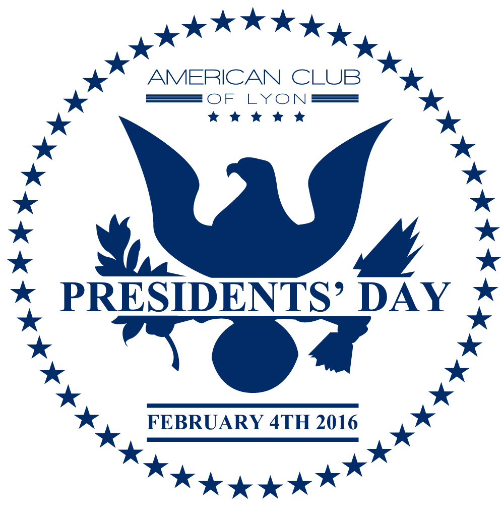 Presidents Day Logo