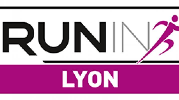 Run in Lyon – October 1, 2017