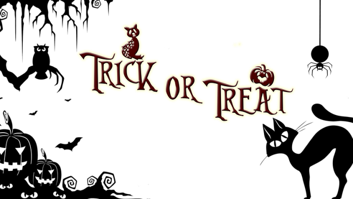Halloween Trick-or-Treating Oct. 19