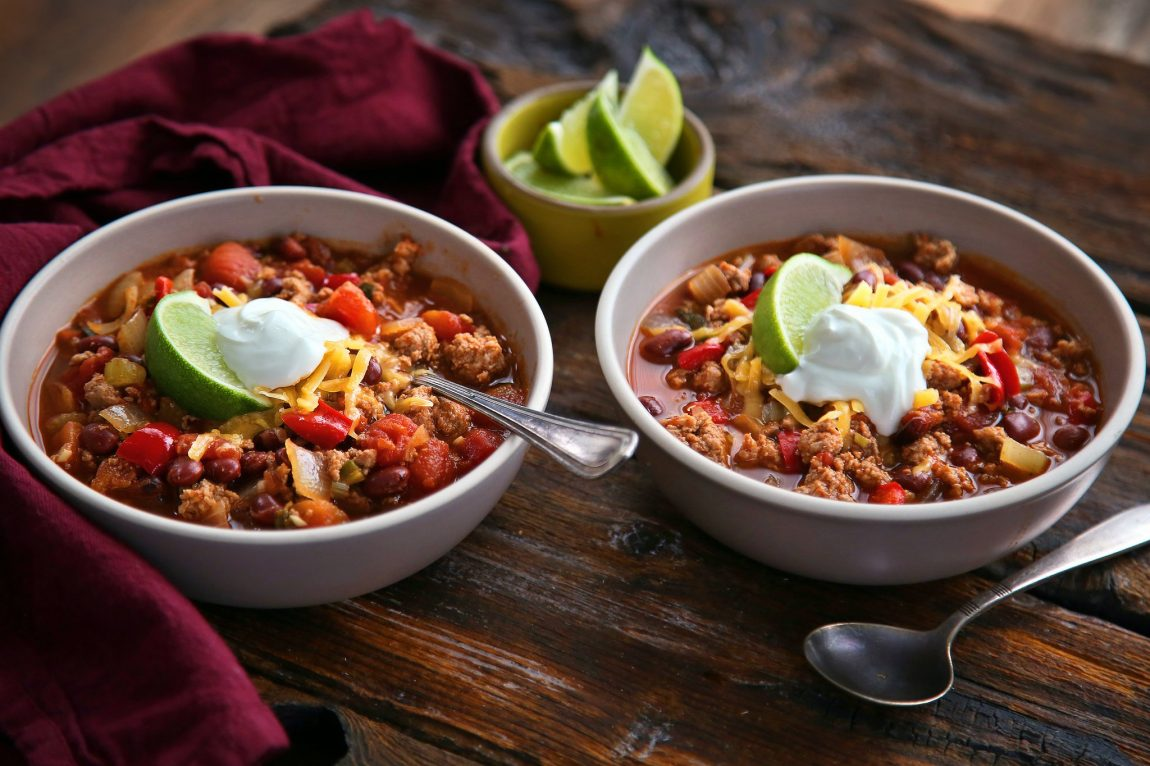 Chili Cook Off Sunday February 4th