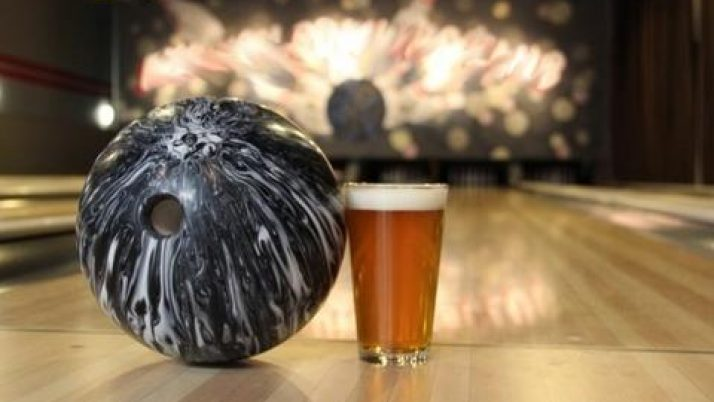 Bowling Happy Hour – Feb. 28