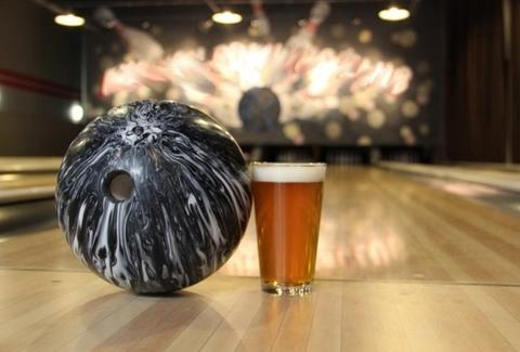 Bowling Happy Hour Friday January 19th