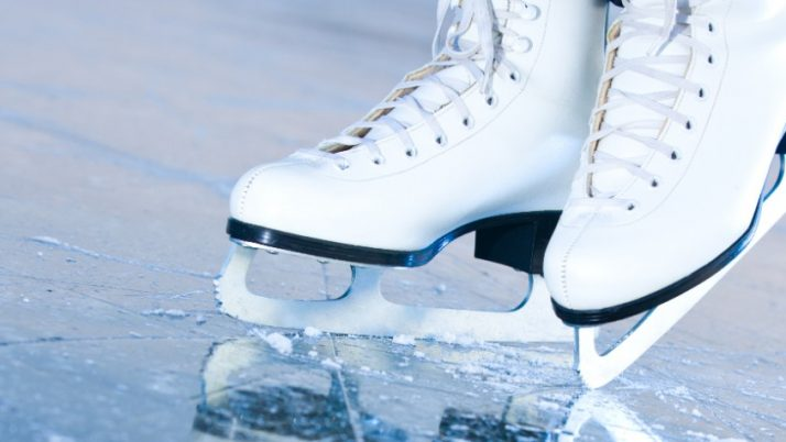 Ice Skating Sunday January 28th