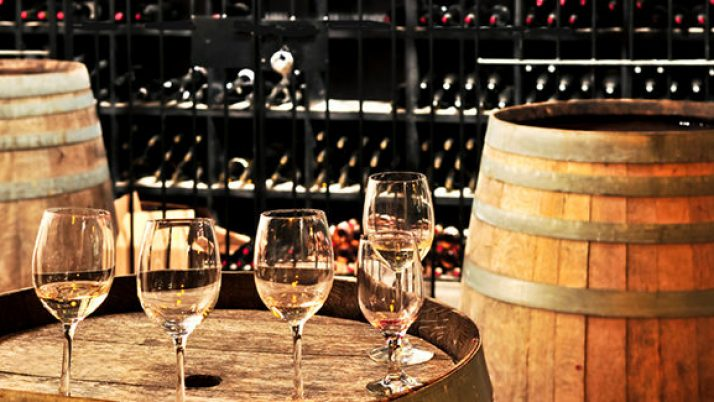 Special Cafe Francais Wine Tasting Jan. 20