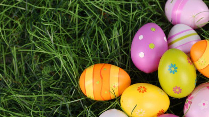 Easter Egg Hunt, Sunday April 7