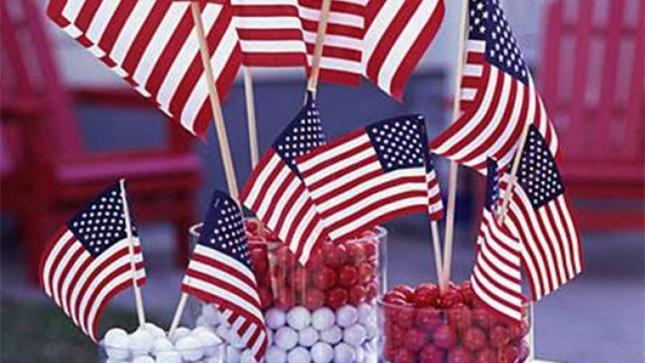 4th of July cookout celebration – Sunday, June 30