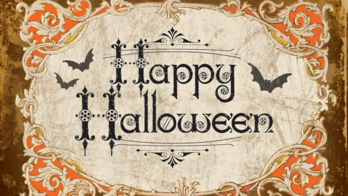 Halloween Trick-or-Treating Nov. 10