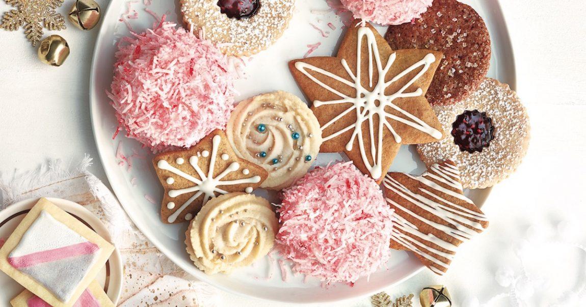 Holiday 2019 Cookie Exchange, Dec. 11