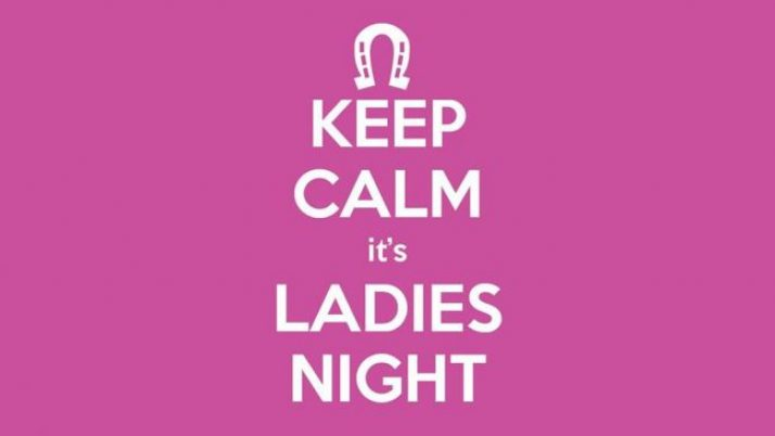 Ladies Night – Jan. 15