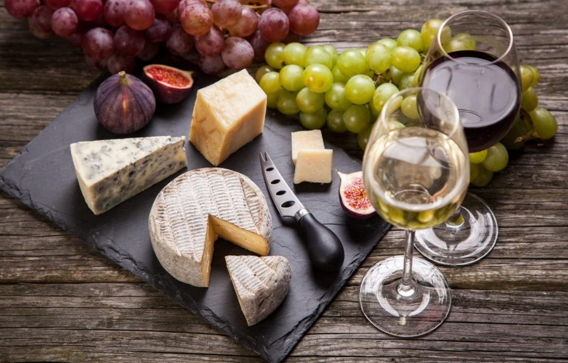Cheese Lovers – February 13