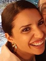 Lamya Elias